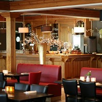 Pan 'n werelds restaurant